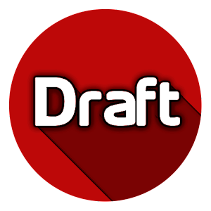 Free Download Draft – Icon Pack v1.19 APK Latest