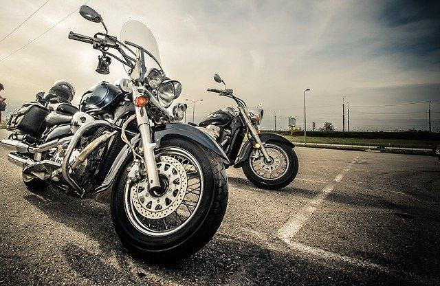 Motorcycle Injury Law Firms