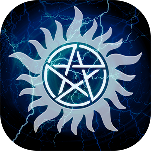Supernatural Amino for PC and MAC