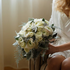 Wedding photographer Elena Kushnir (germina). Photo of 07.12.2016
