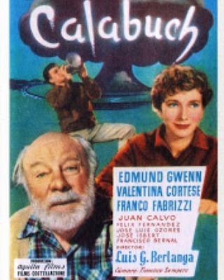 Calabuch (1956, Luis García Berlanga)