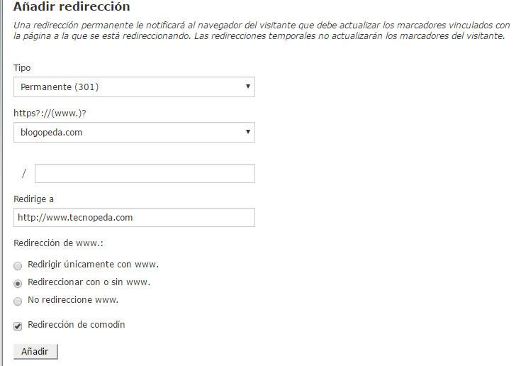 cambiar de dominio una web sin penalización SEO
