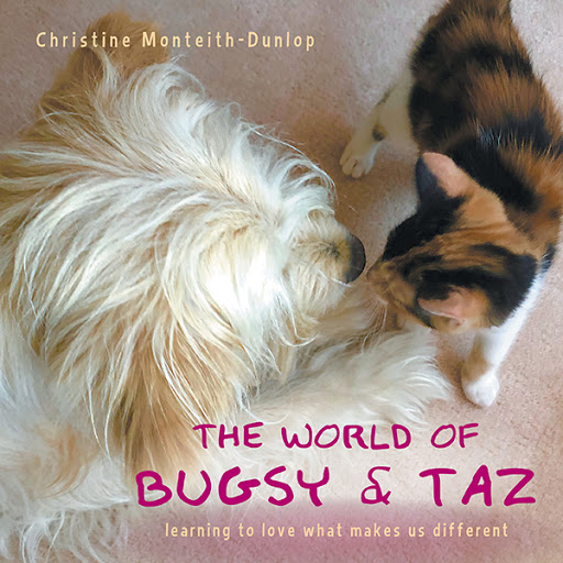 The World of Bugsy & Taz cover
