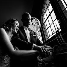 Wedding photographer David Hallwas (hallwas). Photo of 19.11.2017