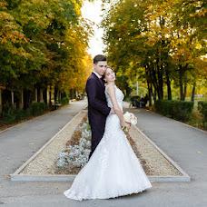 Wedding photographer Stanislav Novikov (Stanislav). Photo of 17.10.2017