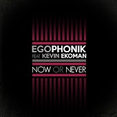 Now or Never (feat. Kevin Ekoman) [Radio Edit]