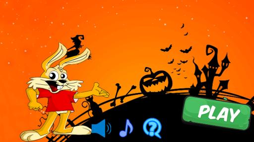 Bunny Funny Skater