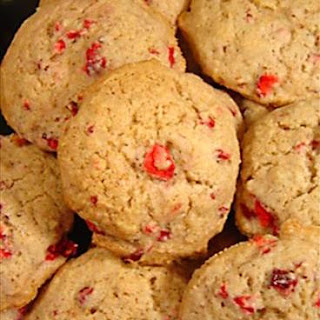 Cranberry Nut Cookies Recipes
