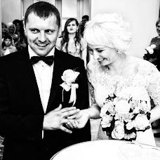Pulmafotograaf Evgeniy Yanovich (EvgenyYanovich). Foto tehtud 09.02.2017