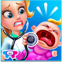 Crazy Nursery - Baby Care icon