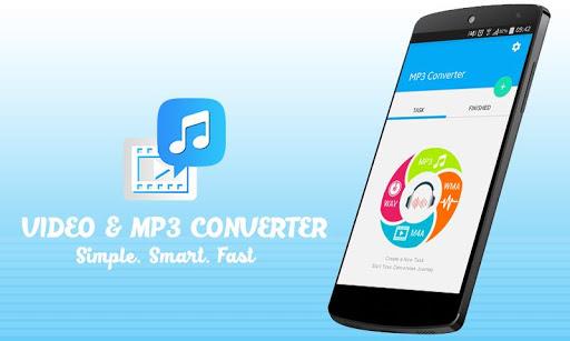Video Audio to Mp3 Converter