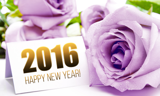 new year greetings cards 2016