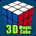 3D Magic Cube icon