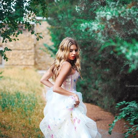 Wedding photographer Vladislav Osipov (vladks). Photo of 08.09.2017