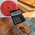 Flooring Job Bid Calculator icon