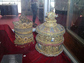 Photo: BB150023 Addis Abeba - Muzeum Narodowe