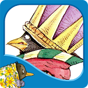 App Icon for Tacky and the Emperor App in Czech Republic Google Play Store