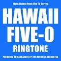 Hawaii 5 0 Ringtone icon
