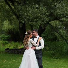 Wedding photographer Alena Soroka (Soroka). Photo of 31.07.2019
