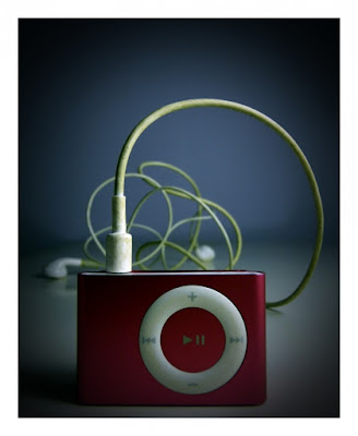 I'm lovin' music... di Edoflash
