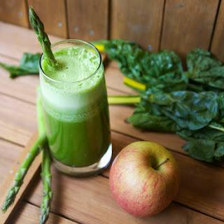 Crisp Green Juice