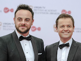 Ant and Dec to explore DNA past