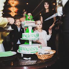 Wedding photographer Svetlana Chueva (LightLana). Photo of 22.01.2016