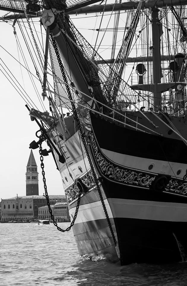 Amerigo a Venezia di guarino_giulio