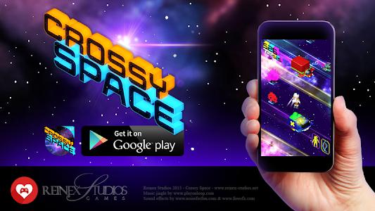 Crossy Space v2.1