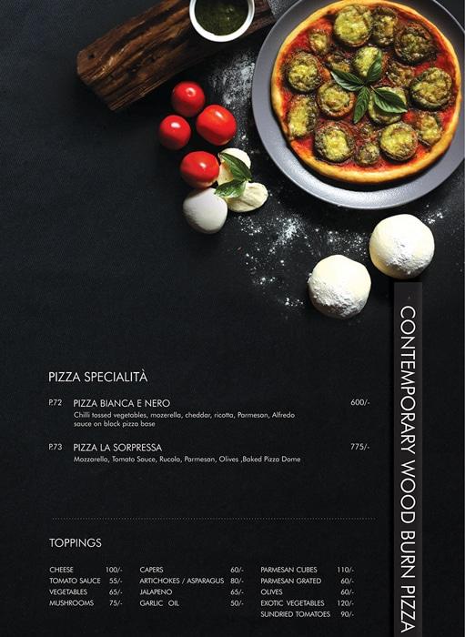 Little Italy menu 17
