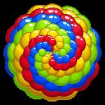 Bubble Pet Pop Icon