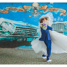 Wedding photographer Katya Boldyreva (katbol). Photo of 04.08.2014