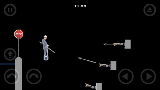 Happy Wheels 1.0.7 Screenshots 6