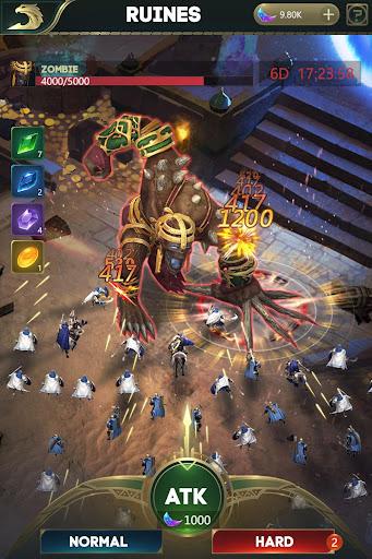 Conquerors: Golden Age 2.0.1 screenshots 7