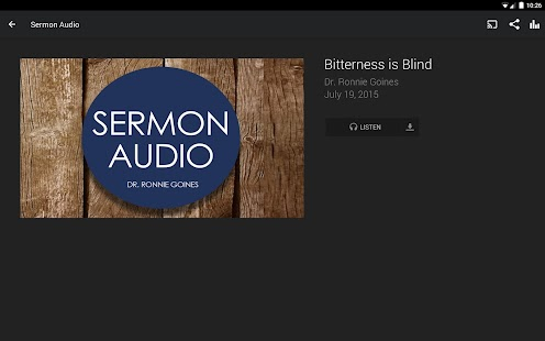Koinonia Christian Church- screenshot thumbnail