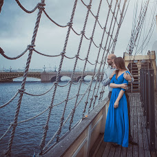 Wedding photographer Yuliya Sergienko (rustudio). Photo of 31.03.2015