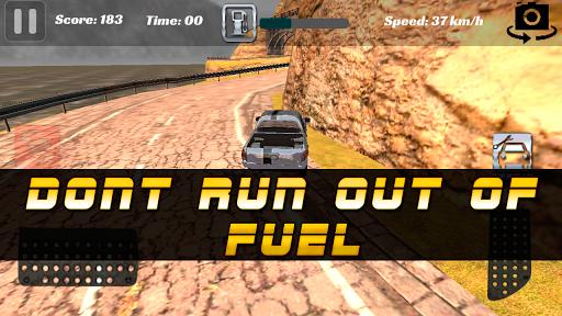 Thunder Car Rally Championship