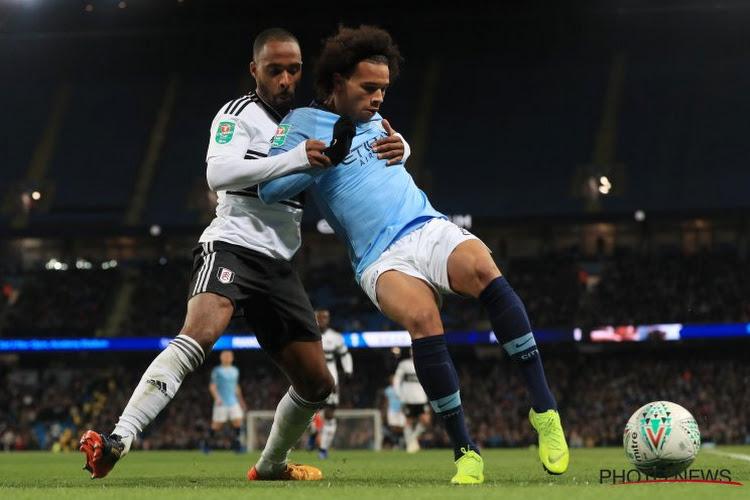 'Bayern heeft akkoord met Sané, maar schrikt zich een bult bij het horen van de prijs van Manchester City'