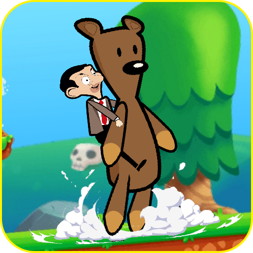 The Super Bean and Teddy Bear file APK for Gaming PC/PS3/PS4 Smart TV