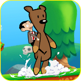 The Super Bean and Teddy Bear file APK Free for PC, smart TV Download
