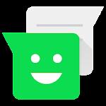 OS11 Theme - One Sms Icon