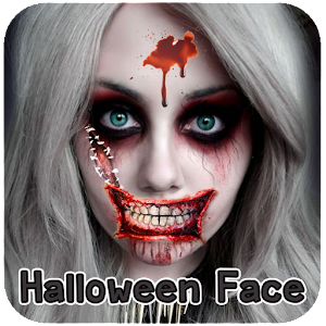 Halloween Makeup Ghost Makeup - Android Apps on Google Play