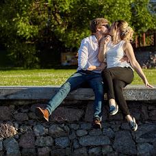 Wedding photographer Anton Romashkin (romashkin). Photo of 24.07.2017