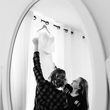 Wedding photographer Oleg Belousov (olegbell). Photo of 17.01.2018