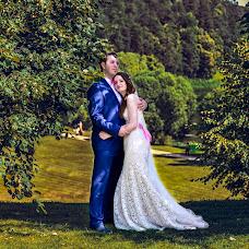 Wedding photographer Aleksandr Shapunov (Ashpunt). Photo of 11.07.2015