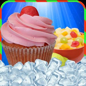 Cup Cake - Baking Game