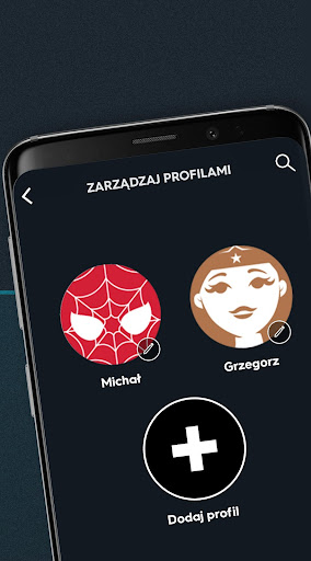 Player 5.1.4 screenshots 7
