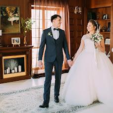 Wedding photographer Yuriy Marilov (Marilov). Photo of 11.04.2018