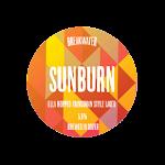 Breakwater Sunburn Lager