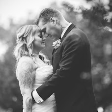 Wedding photographer Cathie Berrey green (berrey-green). Photo of 15.02.2017